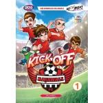 KICK OFF RAJAWALI FC 1