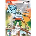 PADA SUATU HARI: I AM LEGEND