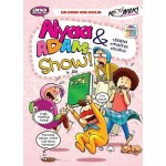 ALYAA & ADAM SHOW