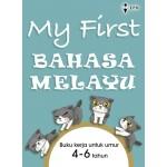 My First Bahasa Melayu