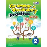 Tahun 2 Grammar & Vocabulary Practice