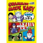 Tahun 1, 2 & 3 Grammar Made Easy