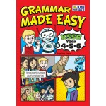 Tahun 4, 5 & 6 Grammar Made Easy