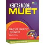 Kertas Model STPM MUET