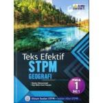 TEKS EFEKTIF STPM GEOGRAFI PENGGAL 1