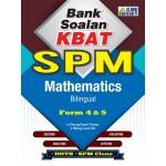 BANK SOALAN KBAT SPM MATHEMATICS (BILINGUAL)