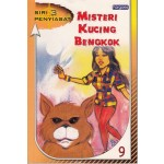 SIRI 3 PENYIASAT - MISTERI KUCING BENGKO