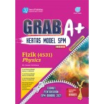 SPM GRAB A+ KERTAS MODEL FIZIK(DWIBAHASA)