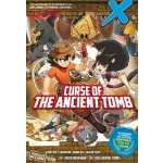X-VENTURE THE GOLDEN AGE OF ADVENTURES 13: CURSE OF THE ANCIENT TOMB