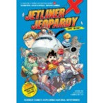 X-VENTURE XTREME XPLORATION 25: JETLINER JEOPARDY