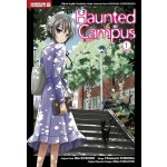 HAUNTED CAMPUS 01