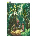MAGIC BEAN 07: KAU SIMFONI HATIKU
