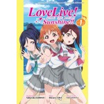LOVE LIVE! SUNSHINE!! 01