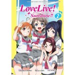 LOVE LIVE! SUNSHINE!! 02