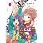 A RARE TYPE OF GIRL 01