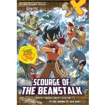 X-VENTURE GAA 18: SCOURGE OF THE BEANSTALK