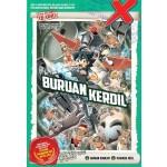 X-VENTURE ERA JELAJAH ULUNG: BURUAN KERDIL