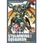 X-VENTURE EXOBOT ACADEMY 08: STORMWING SQUADRON