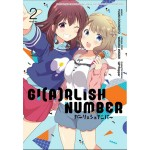 GI(A)RLISH NUMBER 02