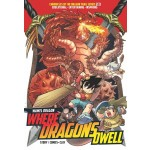 X-VENTURE CHRONICLES OF THE DRAGON TRAIL 01: WHERE DRAGONS DWELL