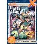 X-VENTURE ERA JELAJAH ULUNG 21: CABARAN GARUDA