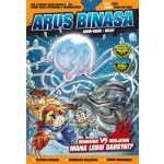 X-VENTURE DUNIA HAIWAN II 03: ARUS BINASA