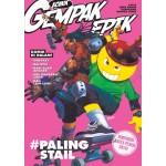 08 KOMIK GEMPAK EPIK: #PALINGSTAIL