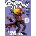 KOMIK GEMPAK 09: ROCKERS #OTAILEGENDA
