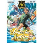 PS K21 PROTECTORS OF NATURE:ENVIRONMENT CARE