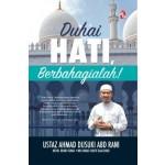 DUHAI HATI, BERBAHAGIALAH!