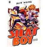 Silat Boy #1: Pencak Pertama