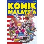 KOMIK MALAYSIA - SUKAN