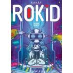 ROKID - BUDAK ROBOT