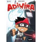 ADIWIRA - PERTARUNGAN TERAKHIR