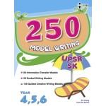 250 Model Writing UPSR English