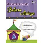 Primary 6 Sistem Bahasa  Bahasa Melayu