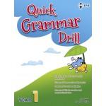 Primary 1 Quick Grammar Drill English