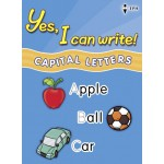 Yes, I Can Write Capital Letters