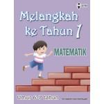 Melangkah ke Tahun 1 Matematik
