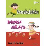 Prasekolahku Bahasa Malaysia