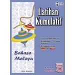 Primary 5 Latihan Kumulatif Bahasa Melayu
