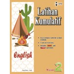 Primary 2 Latihan Kumulatif English