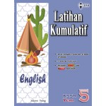Primary 5 Latihan Kumulatif English