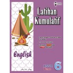 Primary 6 Latihan Kumulatif English
