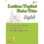 Primary 1 Latihan Topikal Buku Teks English