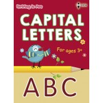 Writing is Fun - Capital Letters