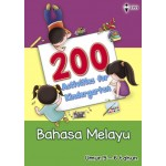 200 Activities for Kindergarten Bahasa Melayu
