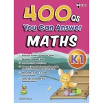 K1 Maths 400 Qs You Can Answer