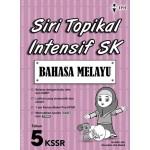 Tahun 5 Siri Topikal Intensif Bahasa Melayu