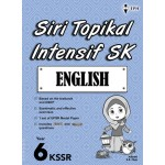 Tahun 6 Siri Topikal Intensif English
